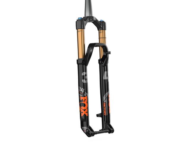 """Fox Racing Shox 34 K Float SC F-S FIT4 Remote-Adj Push-Unlock 2Pos 29"""" 120mm Boost 44mm black"""